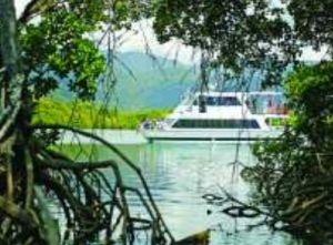 Cairns Harbour Cruises - QLD Tourism