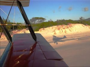 Tigermoth Adventures Whitsunday - QLD Tourism