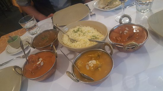 Tandoori  Curry Club - QLD Tourism