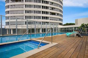 Tweed Ultima Apartments - QLD Tourism