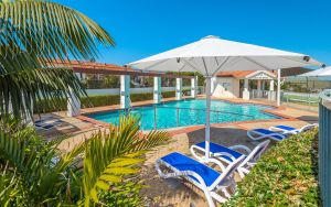 The Sands Resort at Yamba - QLD Tourism