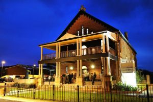 Perry Street Hotel - QLD Tourism