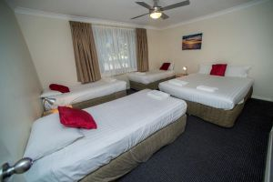 Beaches Serviced Apartments - QLD Tourism