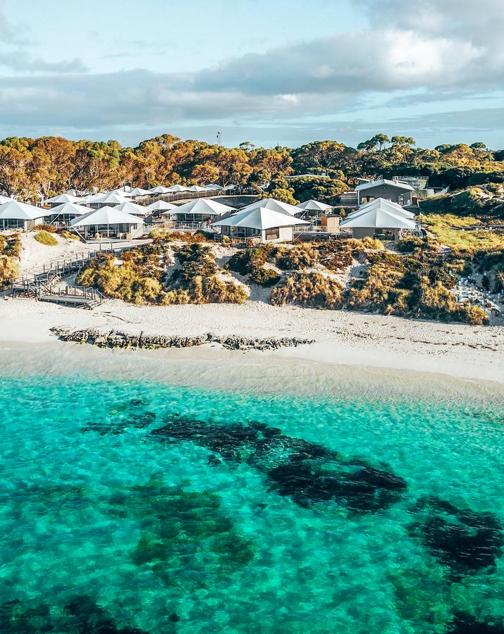 Discovery Rottnest Island - QLD Tourism